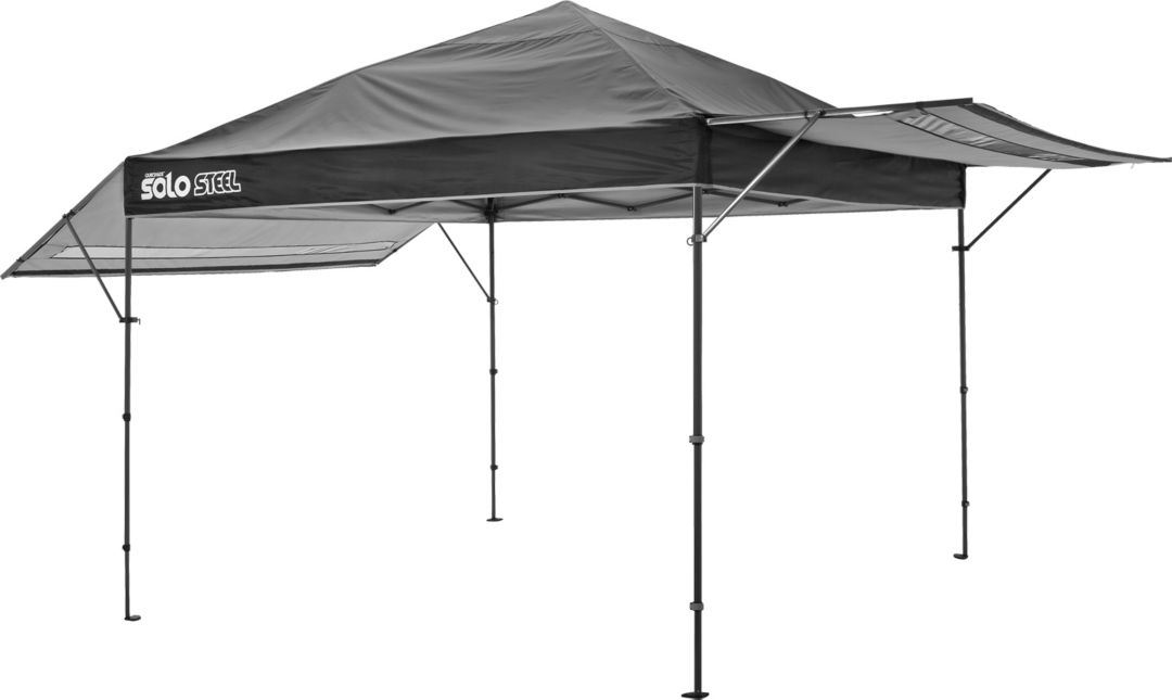 Quik Shade 10' x 17' S170 Pavilion Solo Steel Canopy