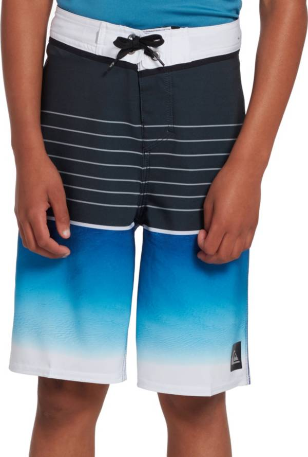 Quiksilver Boys' Highline Slab Board Shorts product image