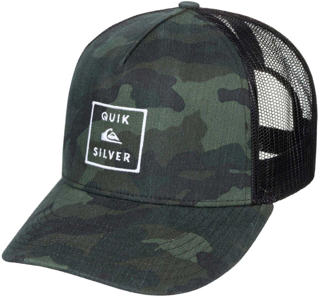 quality design 42194 475d8 Quiksilver Men s Clipster Hat. noImageFound. Previous