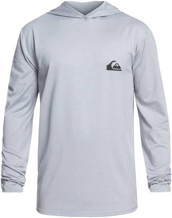 Quiksilver Men's Dredge Hooded Long Sleeve Rash Guard product image