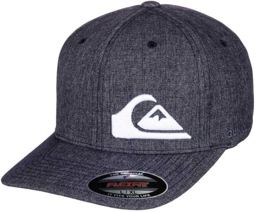 962b956d0 Quiksilver Men's Final Flexfit Hat. noImageFound. Previous