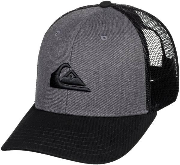 Quiksilver Men's Grounder Trucker Hat product image
