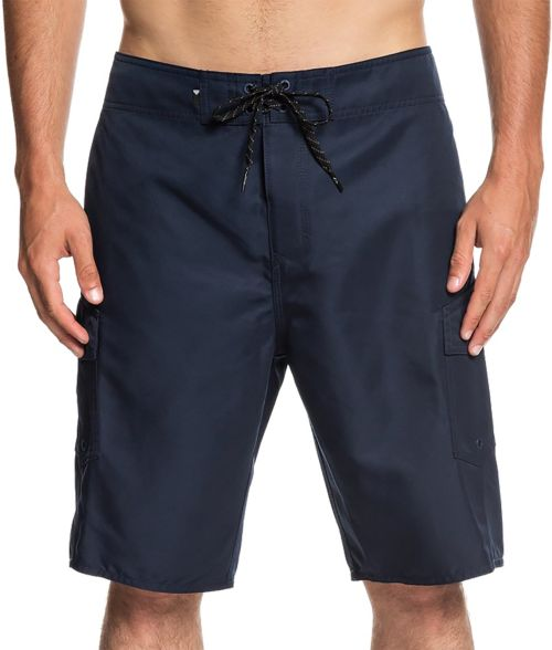 "1dbd34d59dc4b Quiksilver Men s Manic Solid 21"" Board Shorts. noImageFound. Previous"