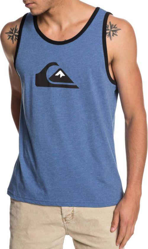 39727d5bb05c0 Quiksilver Men s MW Logo Tank Top