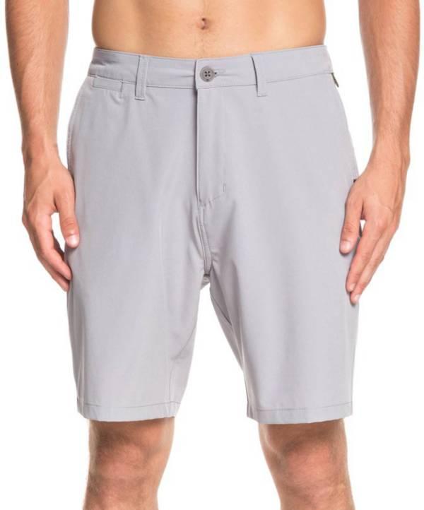 "Quiksilver Men's Union Amphibian 20"" Hybrid Shorts product image"