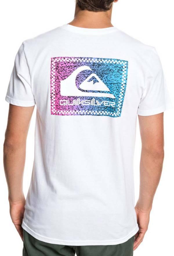 Quiksilver Men's Time Warp T-Shirt product image