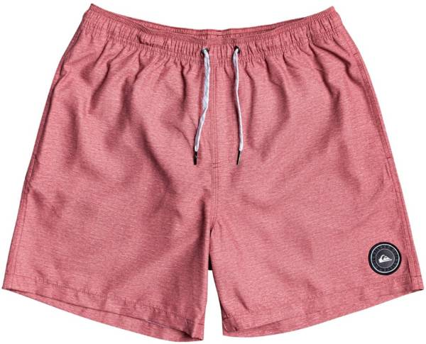 """Quiksilver Men's Everyday Volley 17"""" Board Shorts product image"""