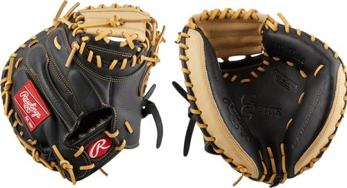 4385f2c8d59 Rawlings 32.5   GG Elite Series Catcher s Mitt 2019