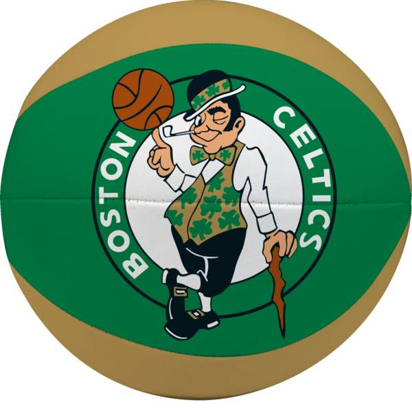 Rawlings Boston Celtics Softee Mini Basketball product image