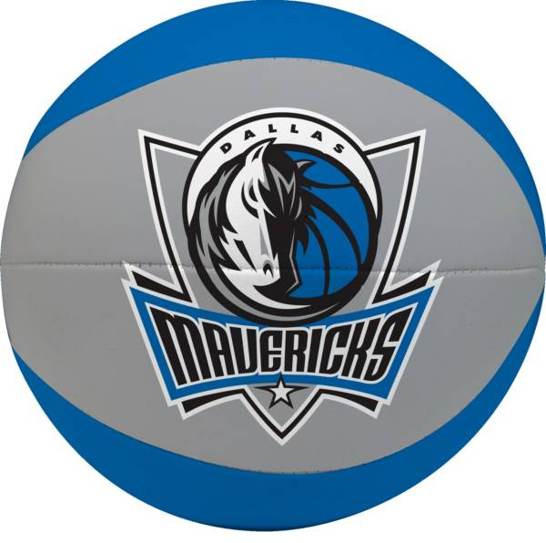 Rawlings Dallas Mavericks Softee Mini Basketball product image