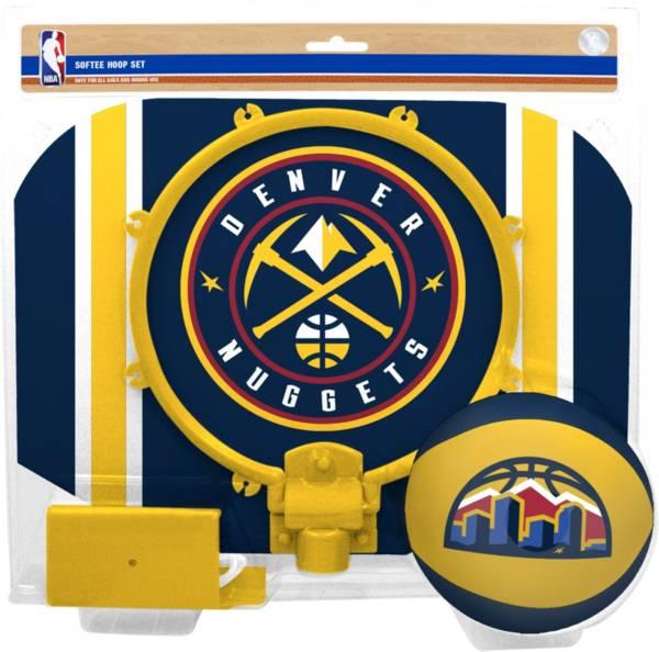 Rawlings Denver Nuggets Slam Dunk Softee Hoop Set product image