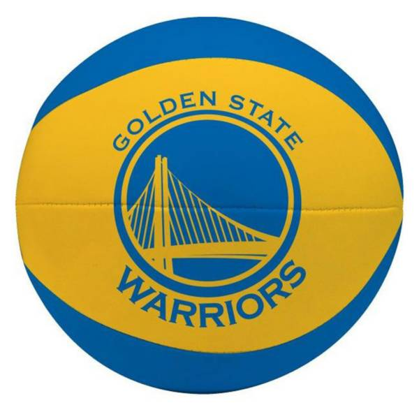 Rawlings Golden State Warriors Softee Mini Basketball product image