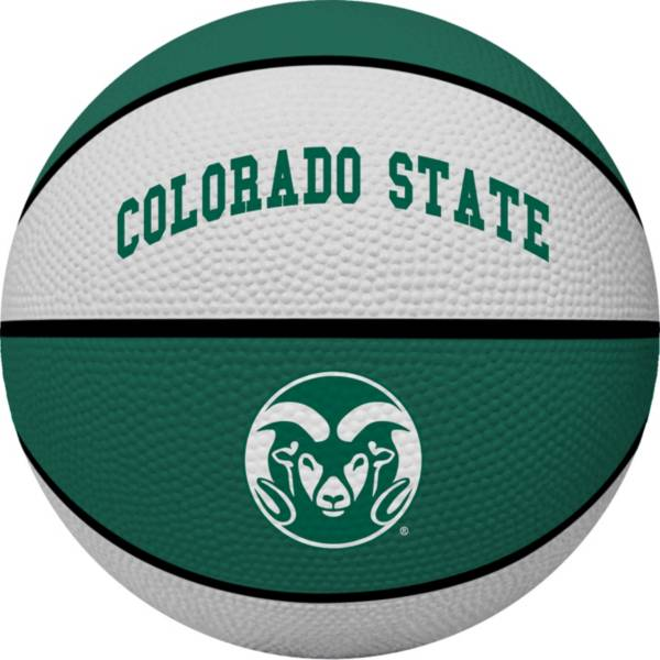 Rawlings Colorado State Rams Crossover Full-Size Basketball product image