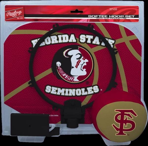 Rawlings Florida State Seminoles Slam Dunk Softee Hoop Set product image