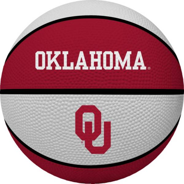 Rawlings Oklahoma Sooners Alley-Oop Youth Basketball product image