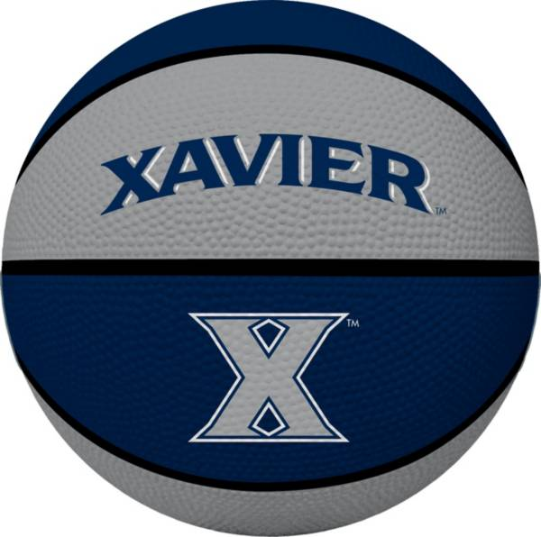Rawlings Xavier Musketeers Crossover Full-Size Basketball product image