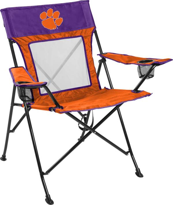 Rawlings Clemson Tigers Game Changer Chair product image