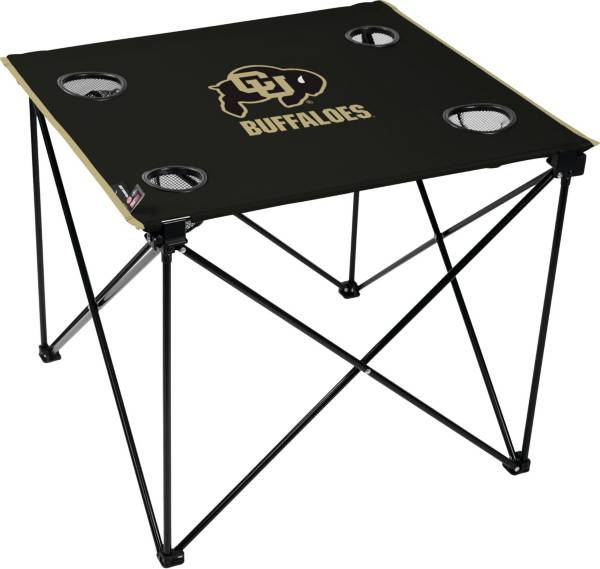 Rawlings Colorado Buffaloes Deluxe TLG8 Table product image