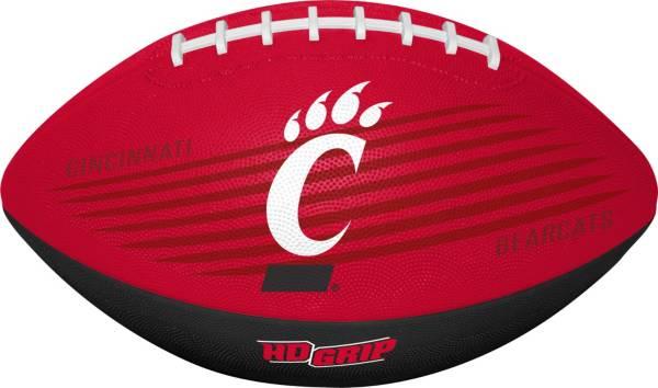 Rawlings Cincinnati Bearcats Grip Tek Youth Football product image