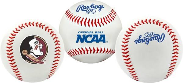Rawlings Florida State Seminoles Logo Baseball product image