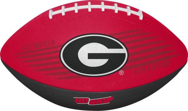 Rawlings Georgia Bulldogs Grip Tek Youth Football product image