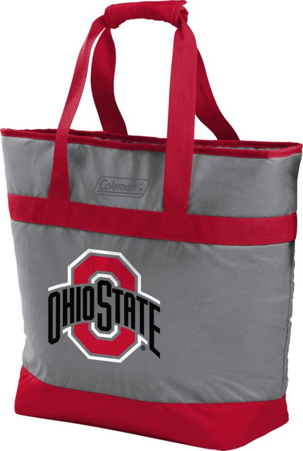 Rawlings Ohio State Buckeyes 30-Can Tote Cooler product image