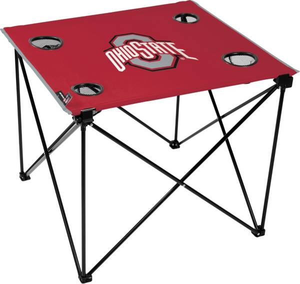 Rawlings Ohio State Buckeyes Deluxe TLG8 Table product image
