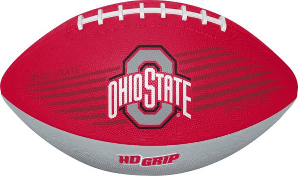 Rawlings Ohio State Buckeyes Grip Tek Youth Football product image