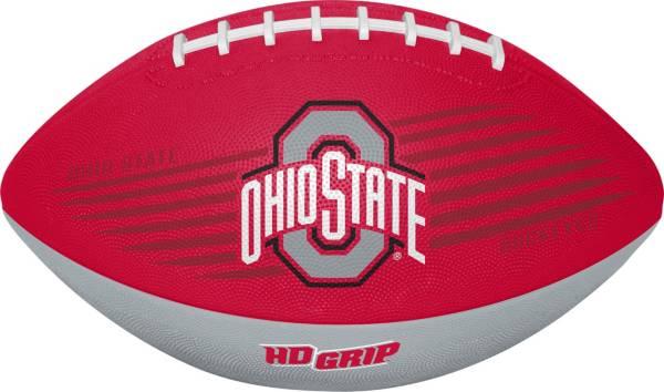 Rawlings Ohio State Buckeyes Grip Tek Youth Football product image