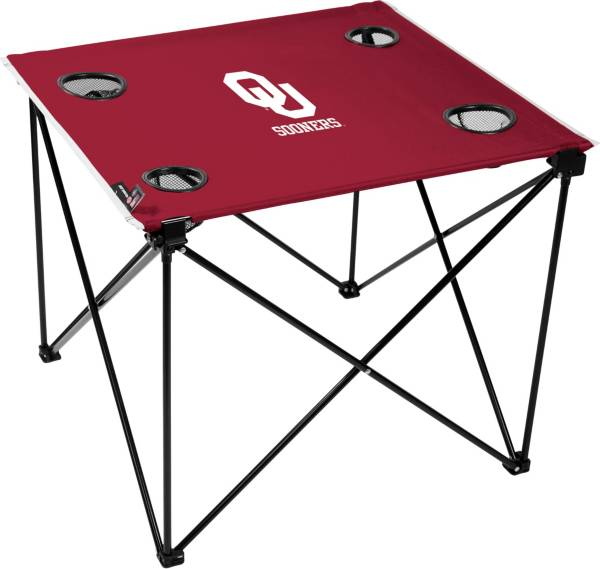 Rawlings Oklahoma Sooners Deluxe TLG8 Table product image