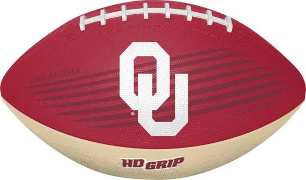 Rawlings Oklahoma Sooners Grip Tek Youth Football product image