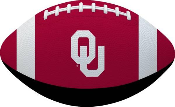 "Rawlings Oklahoma Sooners 8"" Softee Football product image"