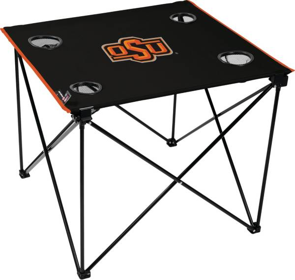 Rawlings Oklahoma State Cowboys Deluxe TLG8 Table product image
