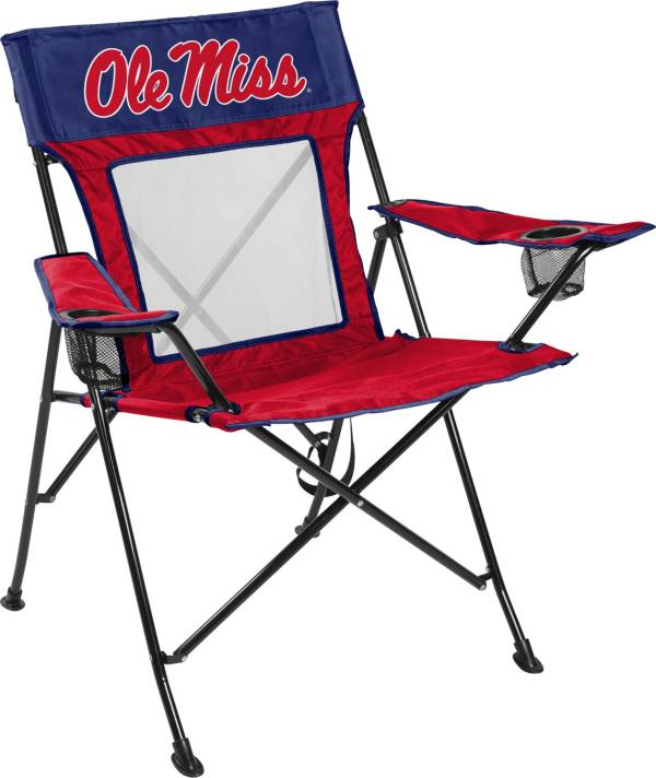 Rawlings Ole Miss Rebels Game Changer Chair product image