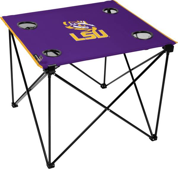 Rawlings LSU Tigers Deluxe TLG8 Table product image