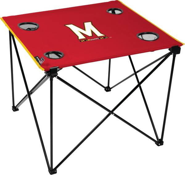 Rawlings Maryland Terrapins Deluxe TLG8 Table product image