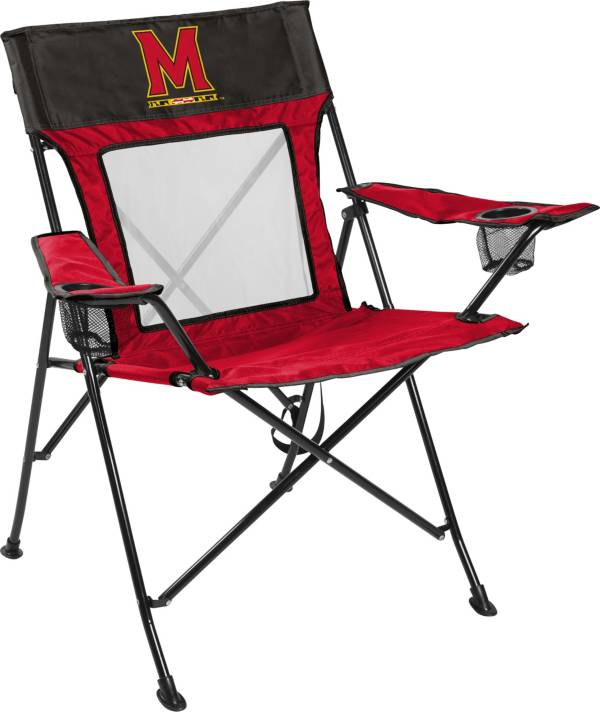 Rawlings Maryland Terrapins Game Changer Chair product image