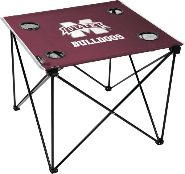 Rawlings Mississippi State Bulldogs Deluxe TLG8 Table product image