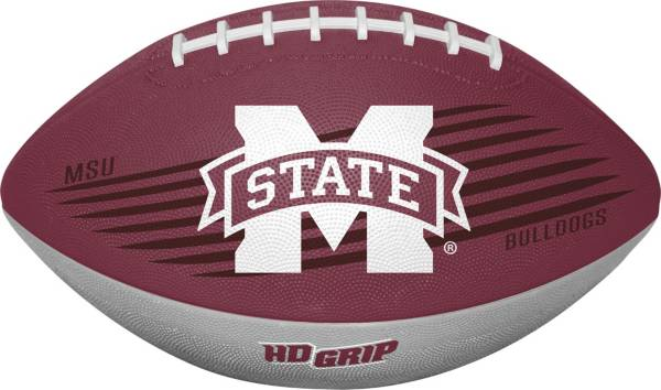 Rawlings Mississippi State Bulldogs Grip Tek Youth Football product image