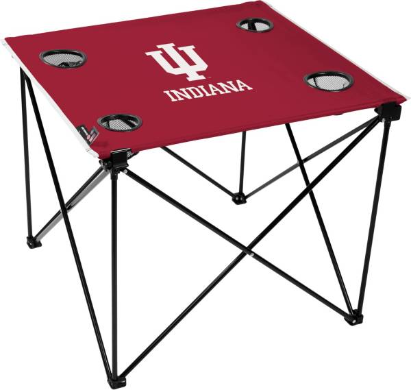 Rawlings Indiana Hoosiers Deluxe TLG8 Table product image