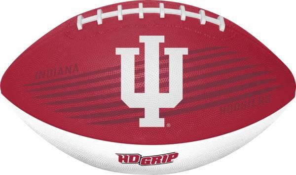 Rawlings Indiana Hoosiers Grip Tek Youth Football product image