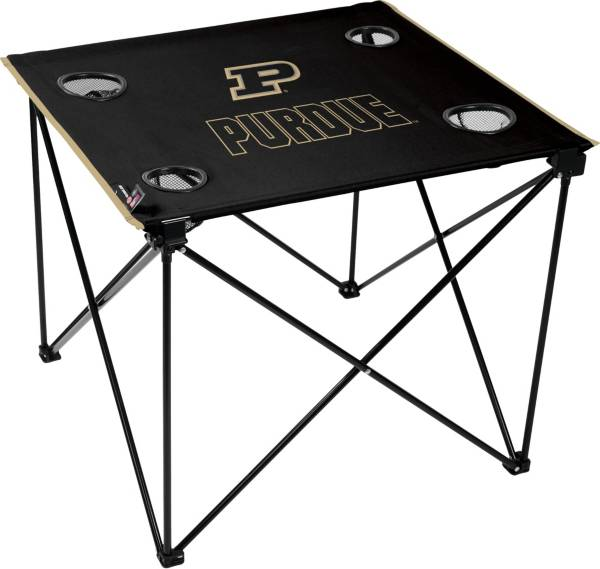 Rawlings Purdue Boilermakers Deluxe TLG8 Table product image