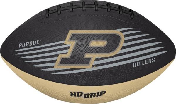 Rawlings Purdue Boilermakers Grip Tek Youth Football product image