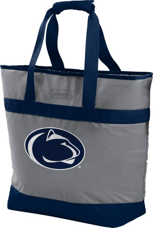 NCAA Penn State Jersey Tote Bag