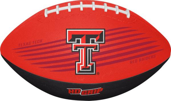 Rawlings Texas Tech Red Raiders Grip Tek Youth Football product image