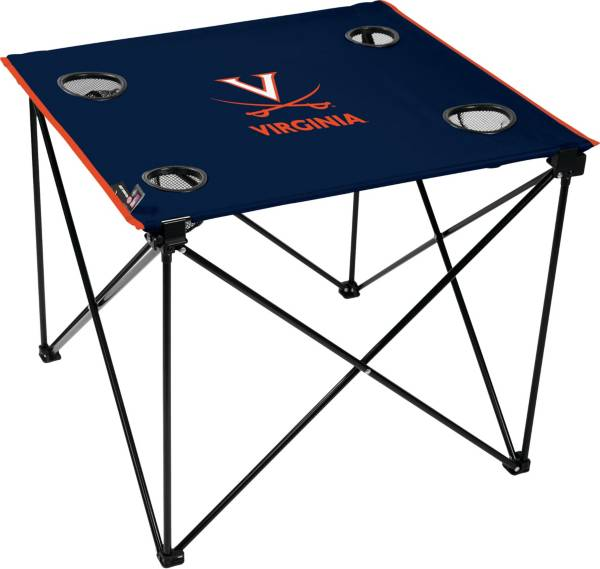 Rawlings Virginia Cavaliers Deluxe TLG8 Table product image