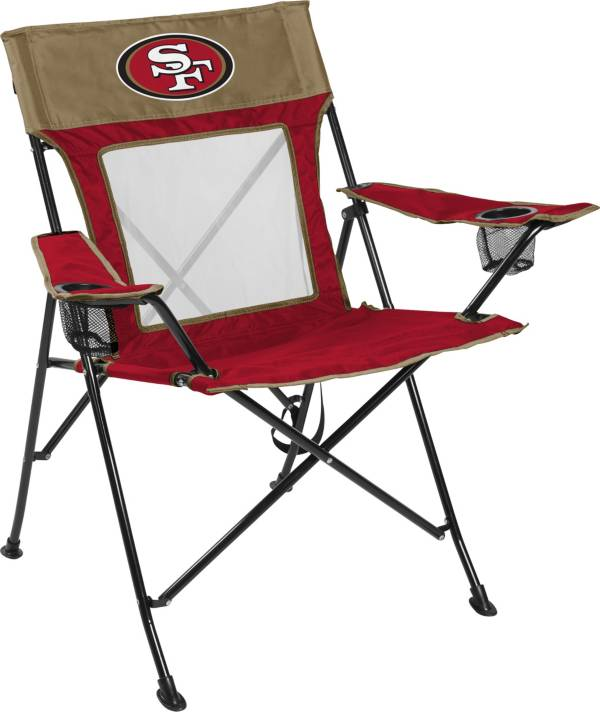 Rawlings San Francisco 49ers Game Changer Chair product image