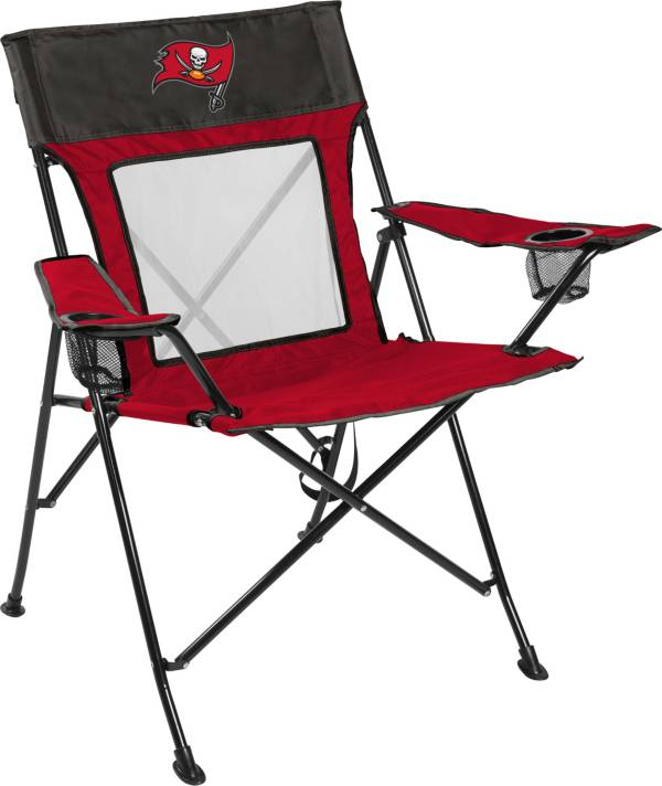 Rawlings Tampa Bay Buccaneers Game Changer Chair product image
