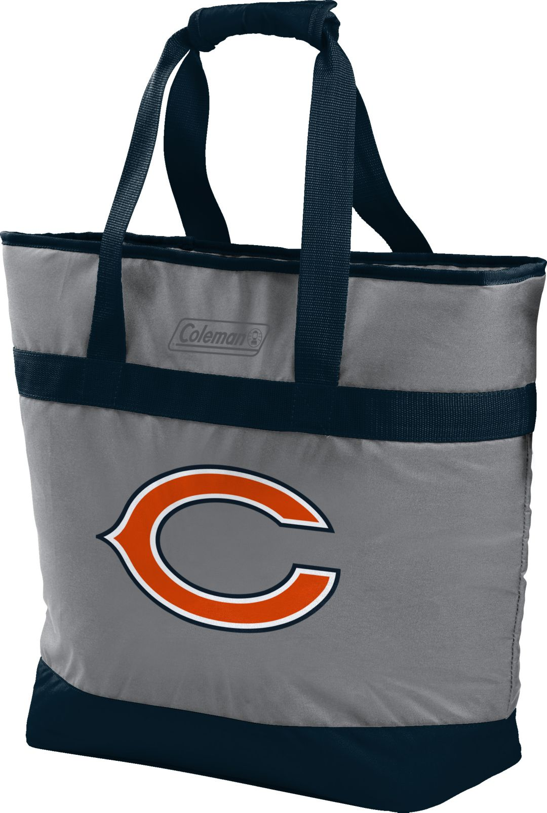 size 40 554dc 8d5d7 Rawlings Chicago Bears Large Tote Cooler