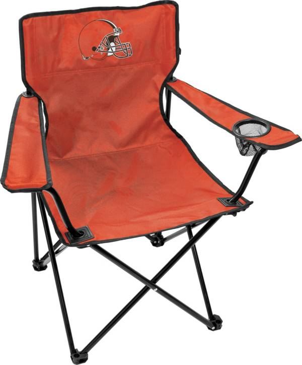 Rawlings Cleveland Browns Game Day Elite Quad Chair product image
